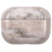 123Watches Apple AirPods PRO marble hard case - beige