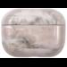 Merk 123watches Apple AirPods PRO marble hard case - beige
