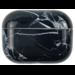 Merk 123watches Apple AirPods PRO marble hard case - black