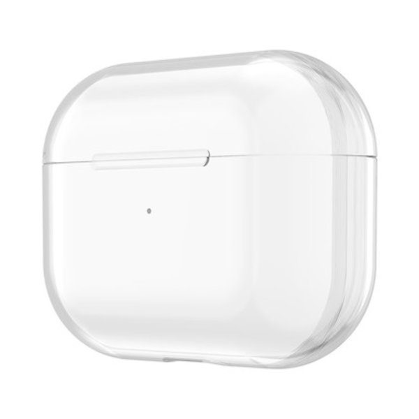 123Watches Apple AirPods PRO transparant hard case - transparant