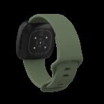 123Watches Fitbit Versa 3 / Sense sport band - groen