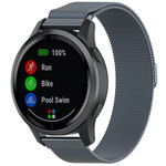 123Watches Samsung Galaxy Watch milanese band - space gray