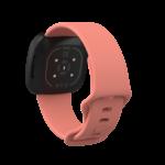123Watches Fitbit Versa 3 / Sense sport band - pink