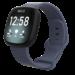 123Watches Fitbit Versa 3 / Sense sport band - rock cyan