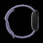 123Watches Fitbit Versa 3 / Sense sport band - purple