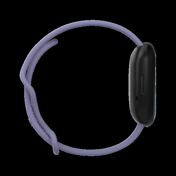 123Watches Fitbit Versa 3 / Sense sport sangle - violet
