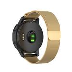 123Watches Huawei watch GT milanese band - goud