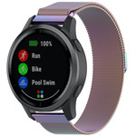 123Watches Huawei watch GT milanese band - colorful