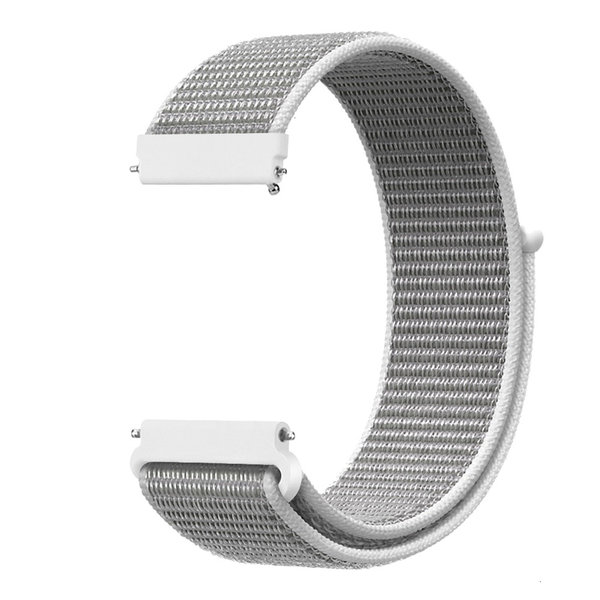 123Watches Bracelet Sport en Nylon pour Huawei watch GT - coquillage