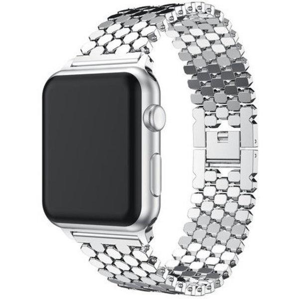 123Watches Apple Watch spectacle échantillons lien - argent