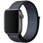 123Watches Apple watch nylon sport loop band - hyper grape