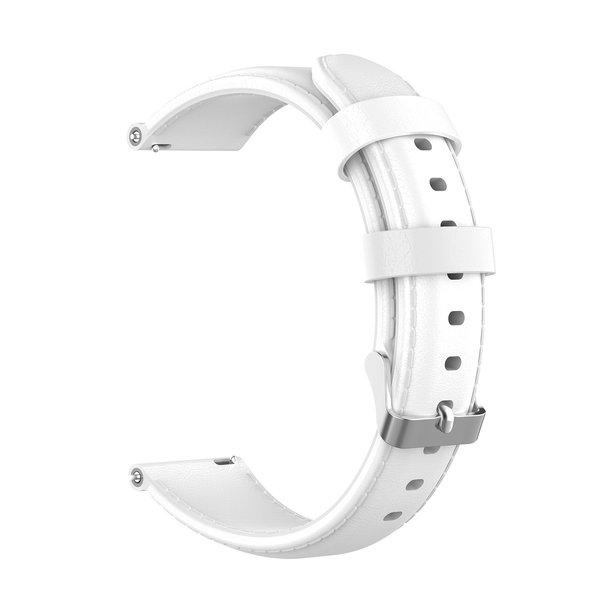 123Watches Bracelet apprendre Polar Ignite - blanc
