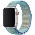 123Watches Apple watch nylon sport loop band - korenbloem
