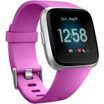 123Watches Fitbit versa sport band - purple
