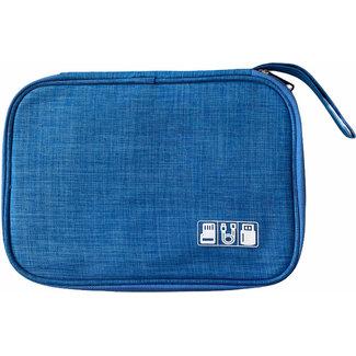 123Watches Organizer smartwatch accessoires - blauw