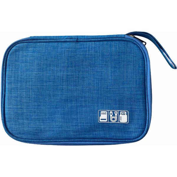 123Watches Organizer smartwatch accessories - blue