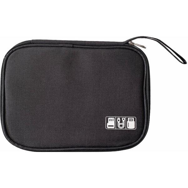 123Watches Organizer smartwatch accessoires - zwart