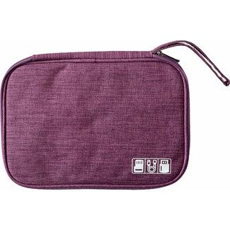 Merk 123watches Organizer smartwatch accessories - purple