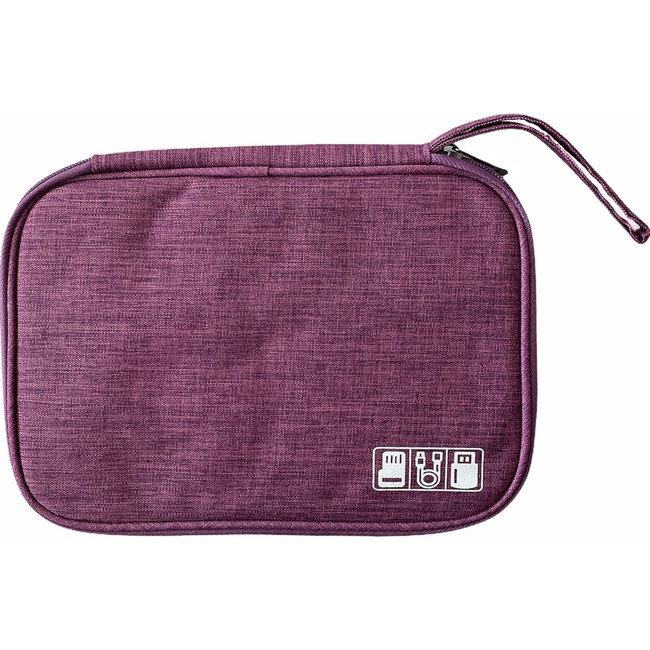 Organizer smartwatch accessories - purple