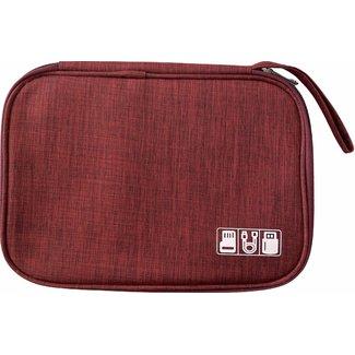 123Watches Organizer smartwatch accessoires - rood