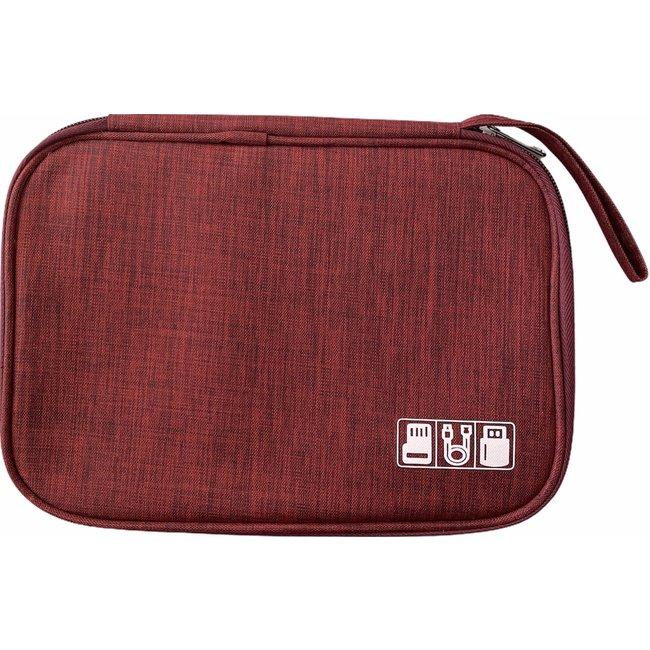 Organizer smartwatch accessoires - rood