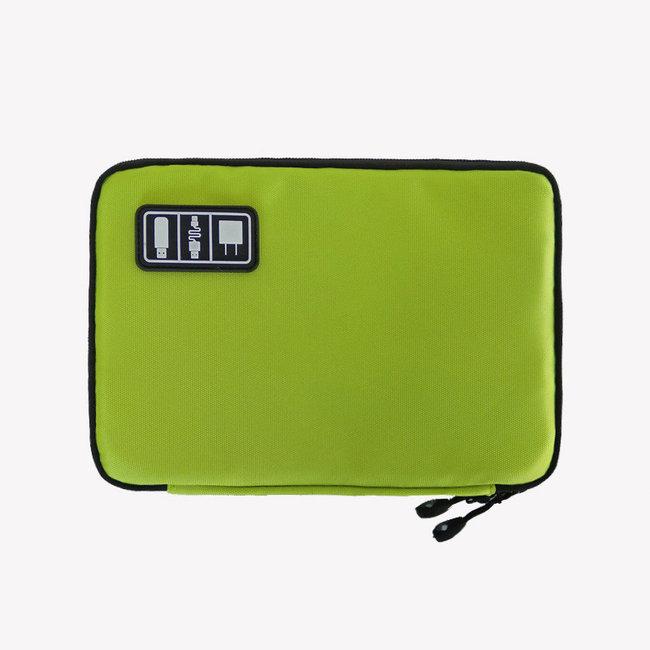 Organizer smartwatch accessoires klein - limoen