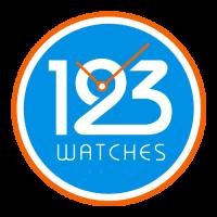123watches B.V.