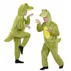Krokodillenpakken