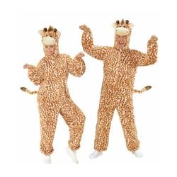 Giraffe Pakken