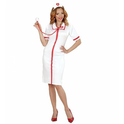 Verpleegster Pakje Roxy