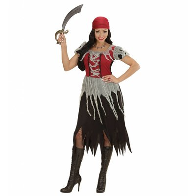 Piratenpakje Bonny