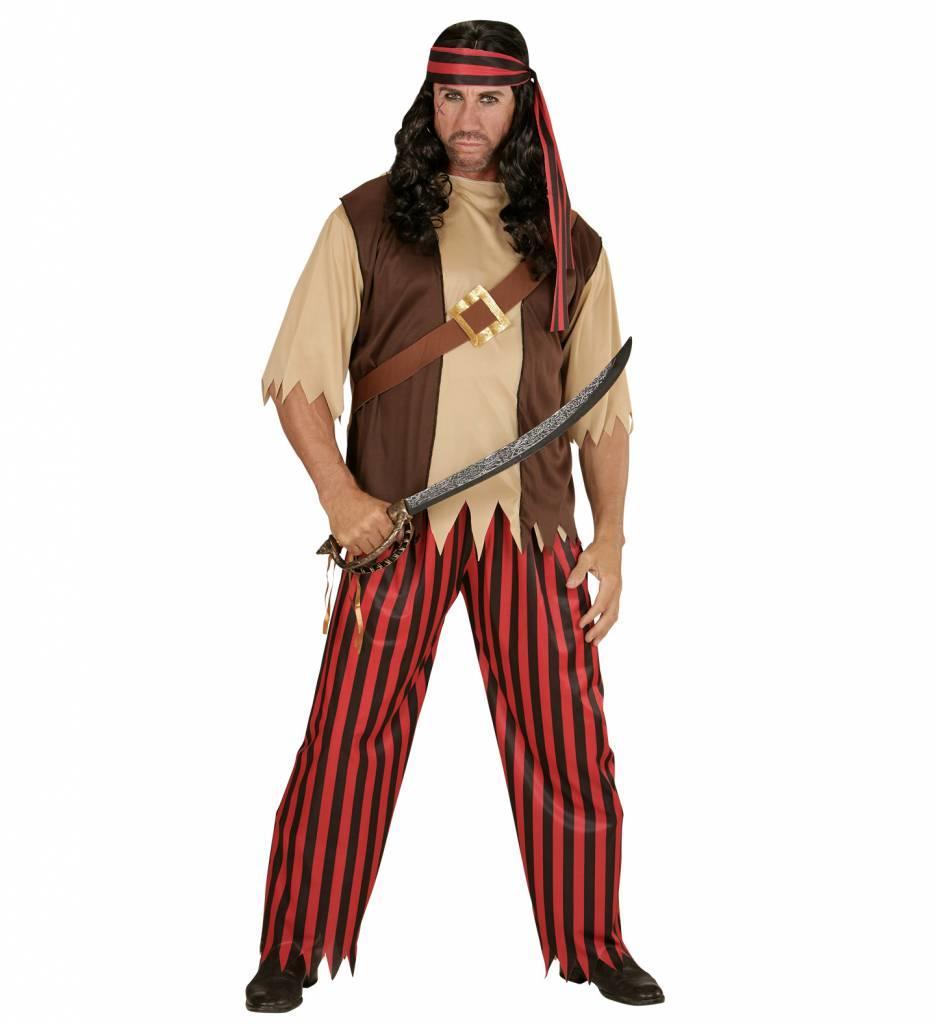 Piratenpak Jake Morgan