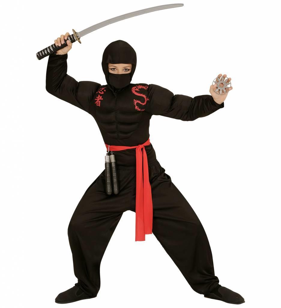 Super Ninjapak Kind