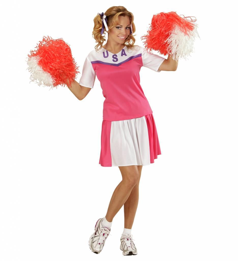 Cheerleader Pakje Michelle