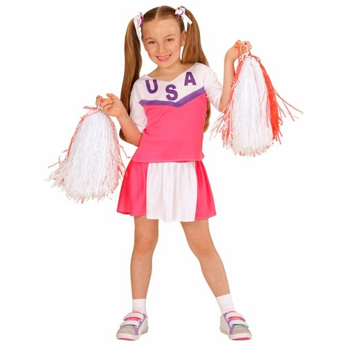 Widmann Cheerleader Pakje Lucy Kind