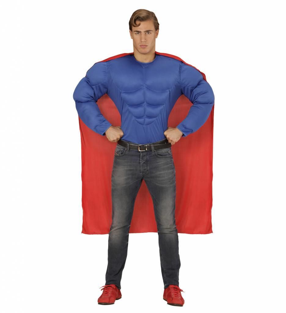 Superman Power Kostuum