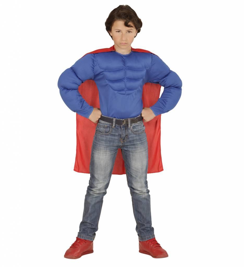 Superman Power Kostuum Kind