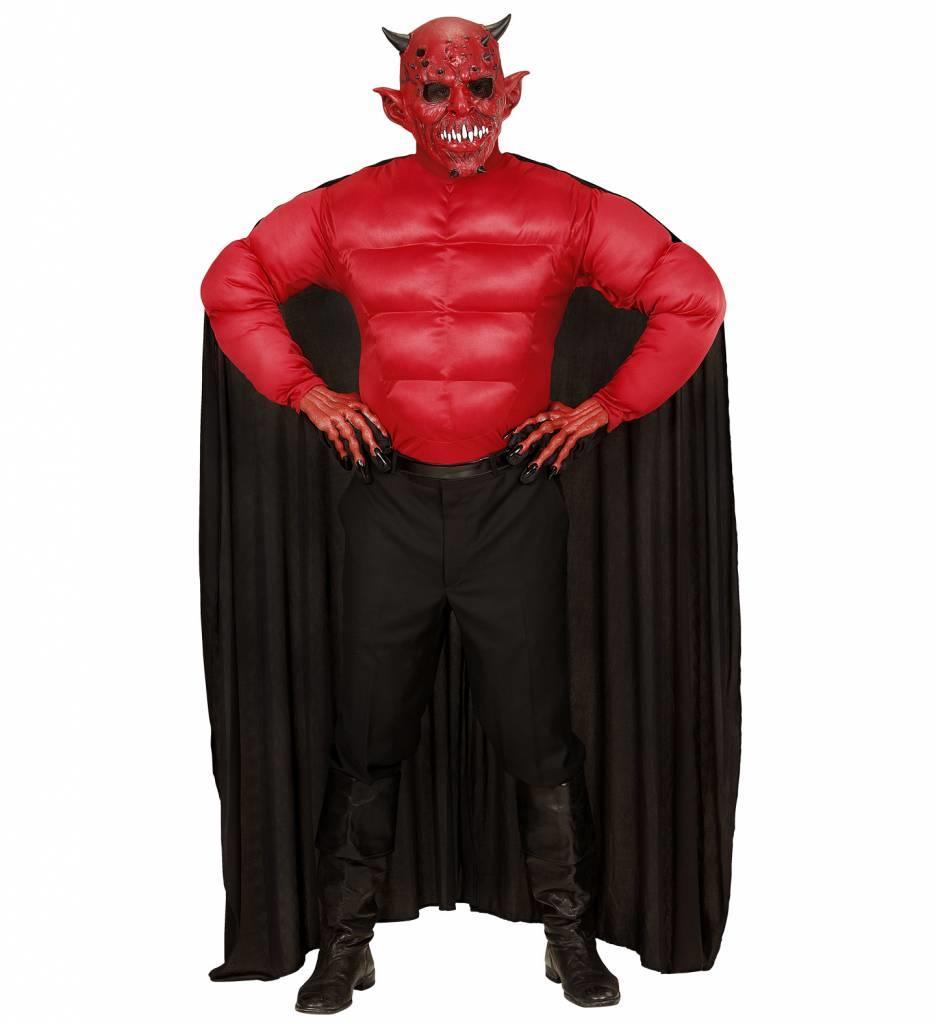 Super Duivel Kostuum
