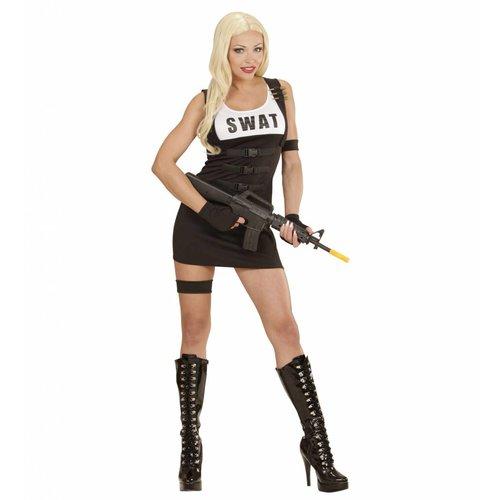 Widmann Sexy Swat Kostuum