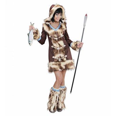 Eskimo Meisje Aikaa