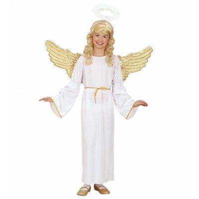 Engelen jurk kind
