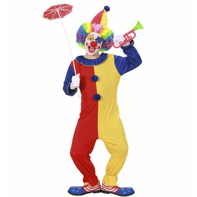 Clownspak Kind