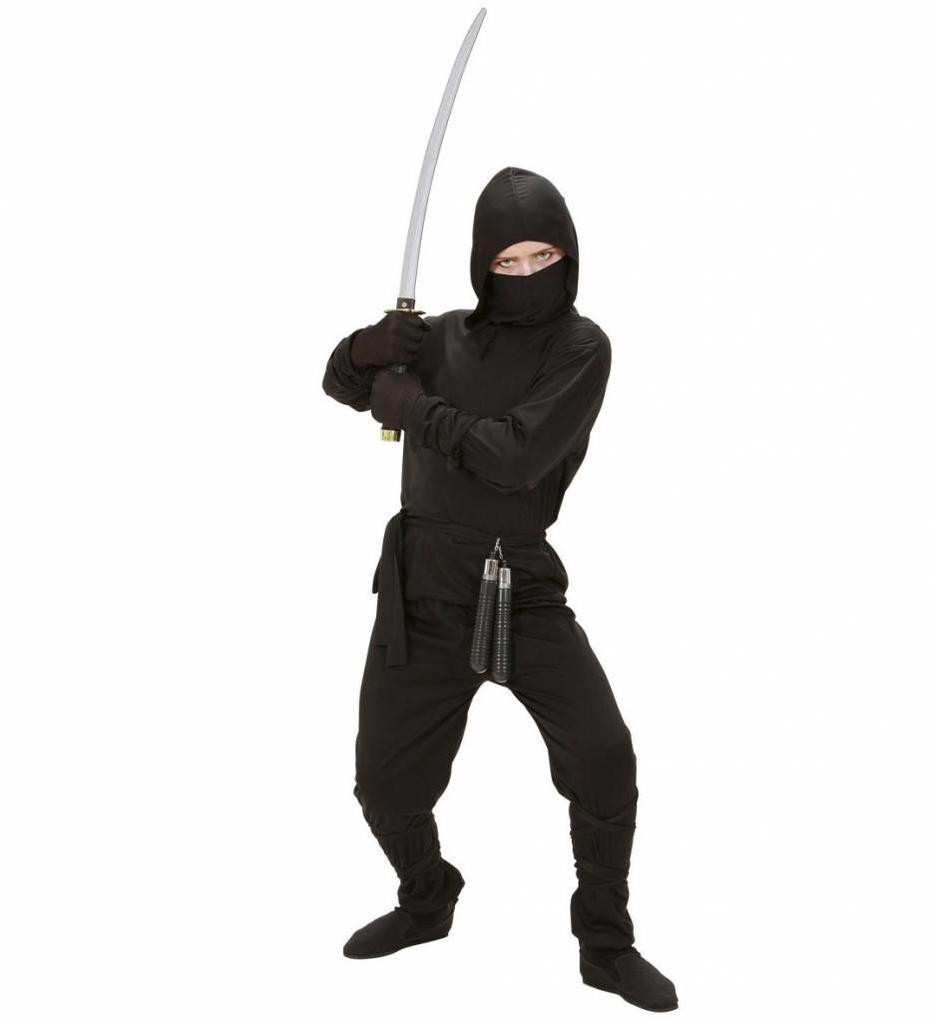 Ninja Kostuum Kind