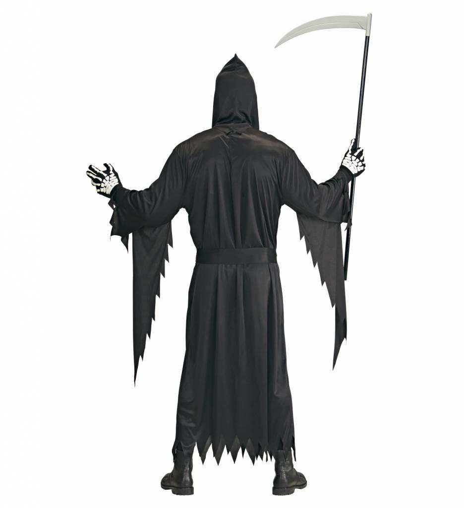 Halloween Kostuum Magere Hein.Widmann Magere Hein Kostuum