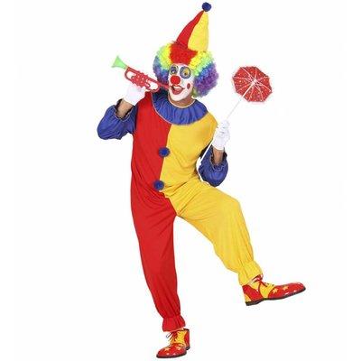 Clownspak Mika