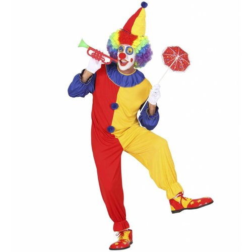 Widmann Clownspak Mika