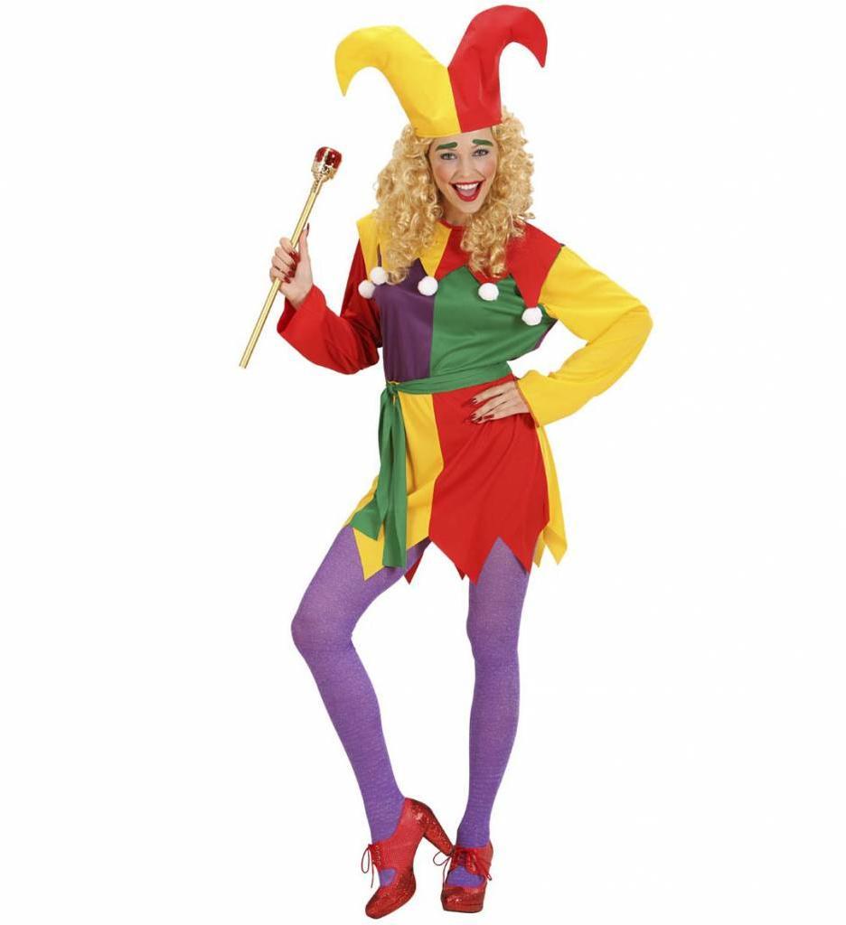 Jolly Joker Kostuum