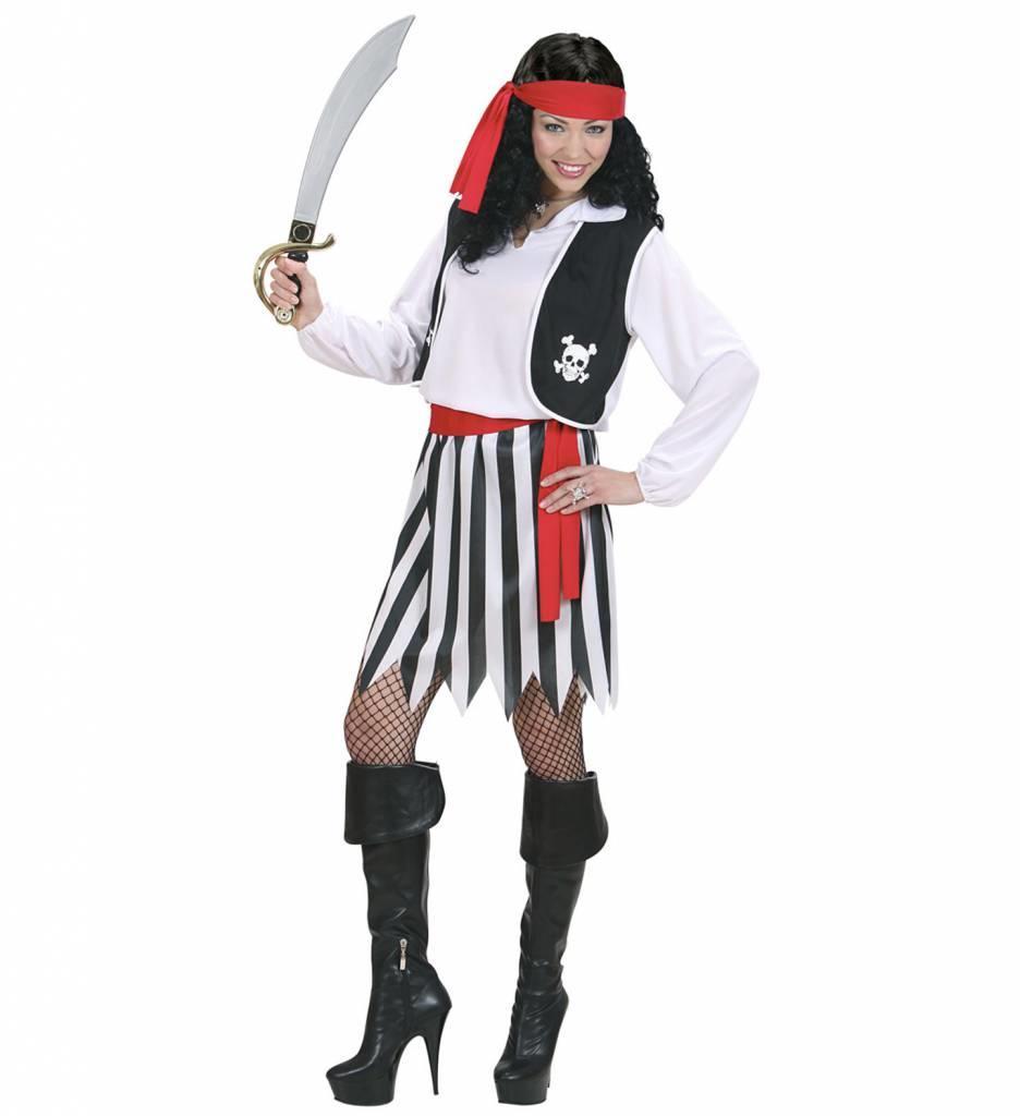Piratenpak Cynthia