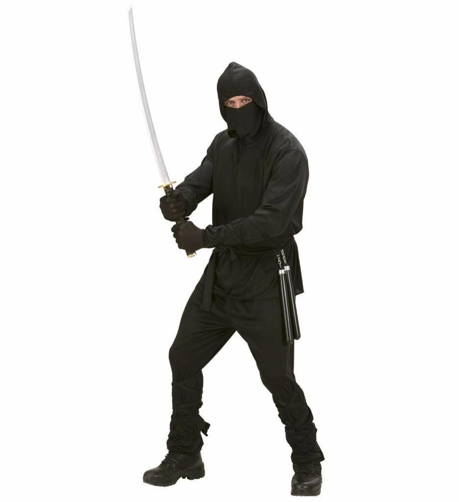 Ninjapak Black