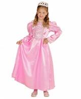 Roze Prinsessenjurkje